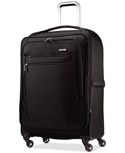 Samsonite Sphere Lite 2 25 Expandable Spinner Suitcase, Created for Macy's