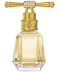 I Am Juicy Couture Eau de Parfum Spray, 1 oz
