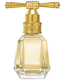 Juicy Couture I Am Juicy Couture Eau de Parfum Spray, 1 oz