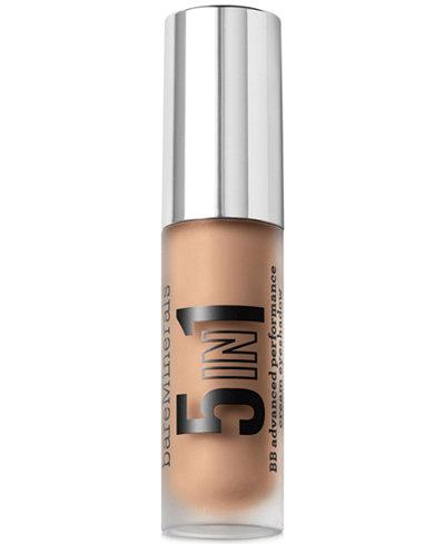 bareMinerals 5-in-1 BB Advanced Performance Cream Eyeshadow Broad Spectrum SPF 15
