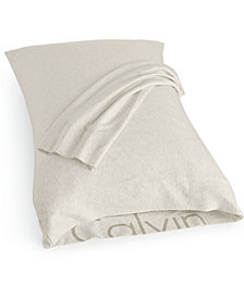 Calvin Klein Modern Cotton Body King Pillowcases, Set of 2