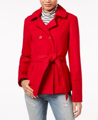 Red Coats for Juniors