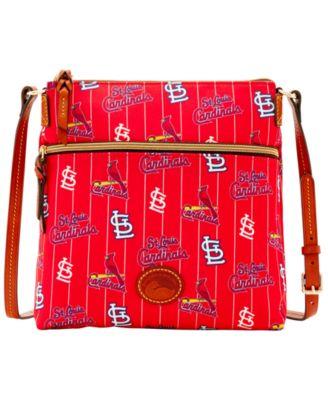 St. Louis Cardinals Nylon Crossbody Bag