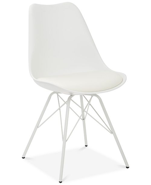Furniture Ander Accent Chair, Quick Ship