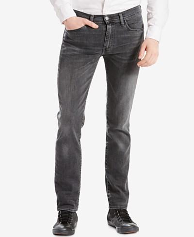 Levi's® 511™ Slim Fit Performance Stretch Jeans