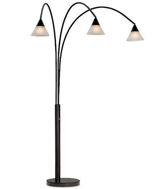 Pacific Coast Archway Floor Lamp