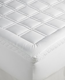 CLOSEOUT! Lauren Ralph Lauren Ultra Comfort Luxury Full Mattress Pad