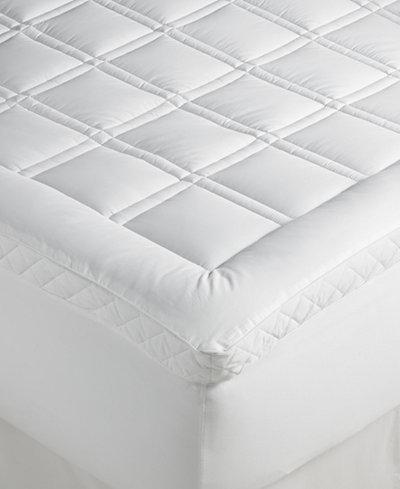 CLOSEOUT! Lauren Ralph Lauren Ultra Comfort Luxury Mattress Pads