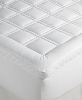 lauren ralph lauren ultra comfort luxury mattress pads