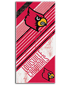 Northwest Company Louisville Cardinals Beach Towel
