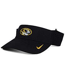 Nike Missouri Tigers Dri-FIT Vapor Visor