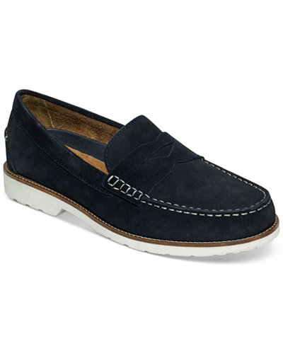 Rockport Men's Classicmove Penny Loafers