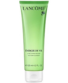 Énergie de Vie Smoothing & Purifying Foam Cleanser, 4.2 oz