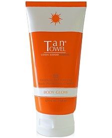 TanTowel Body Glow BB Cream, 5.7 fl oz
