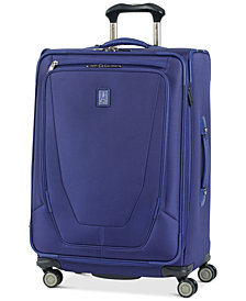 "Travelpro Crew 11 25"" Expandable Spinner Suiter Suitcase"