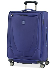 "Travelpro® Crew™ 25"" Expandable Spinner Suiter Suitcase"