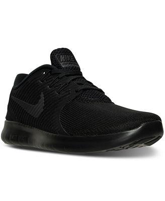 079c41c2452d6 Nike Air Max 97 Black Black Work Shoes Slip Resistant
