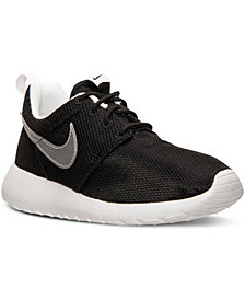 Nike Kids' Roshe One Casual Sneakers from Finish Line