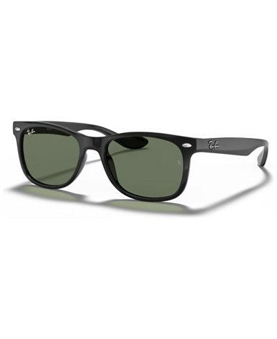 Ray-Ban NEW WAYFARER KIDS Junior Sunglasses, RJ9052S