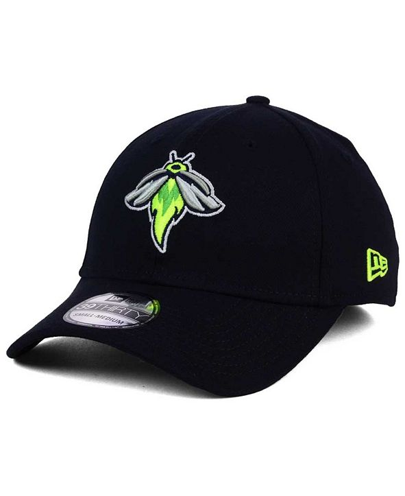 New Era Columbia Fireflies Classic 39THIRTY Cap