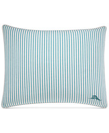 "Tommy Bahama Home La Scala Breezer 16"" x 20"" Decorative Pillow"