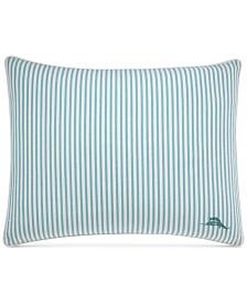 "Tommy Bahama Home La Scala Breezer 16"" x 20"" Decorative Pillow"