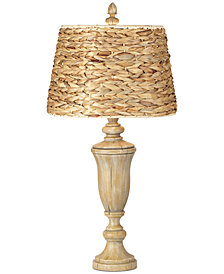 Pacific Coast Molokini Table Lamp