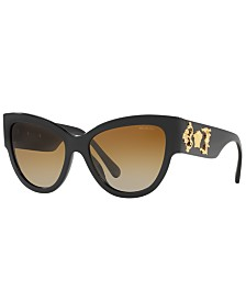 Versace Polarized Sunglasses, VE4322