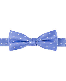 Tommy Hilfiger Dot Bow Tie, Big Boys
