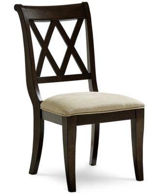 Baker Street Dining Side Chair