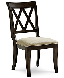 Baker Street Dining Side Chair