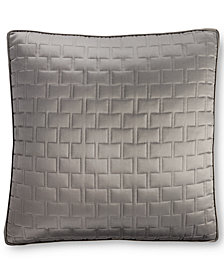 Hotel Collection Frame European Quilted Sham