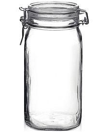 Bormioli Rocco 50-Oz. Fido Classic Jar