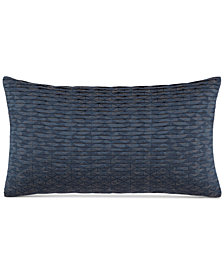 "Hotel Collection Cubist 14"" x 24"" Decorative Pillow"