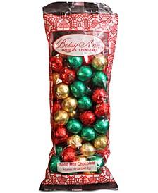 Foil Christmas Balls