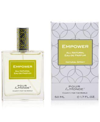 EMPOWER 100% Certified Natural Eau de Parfum, 1.7 oz