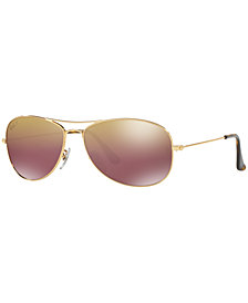 Ray-Ban Polarized Chromance Collection Sunglasses, RB3562