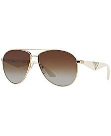 Prada Sunglasses, PR 53QS