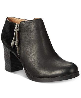 Women's Dasher Lille Ankle Bootie