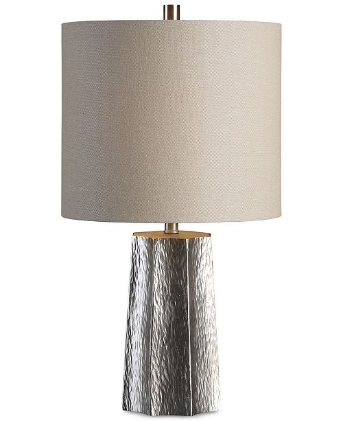 Uttermost Candor Table Lamp