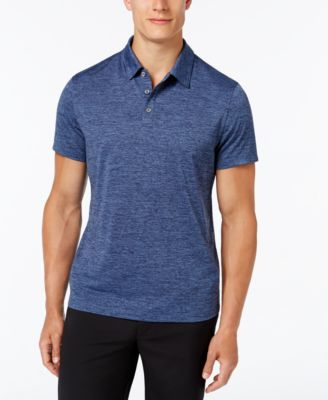 Image of Alfani Men's Classic-Fit Ethan Performance Polo, Only at Macy's