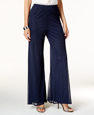 Shop for and buy plazzo pants online at Macy's. Find plazzo pants at Macy's.