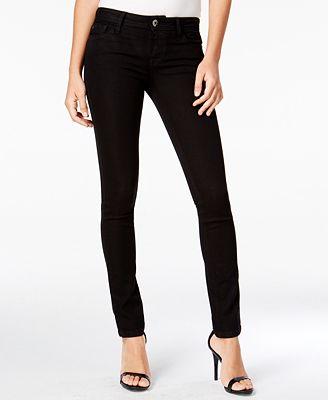 DL 1961 Nicky Cigarette Riker Wash Skinny Jeans