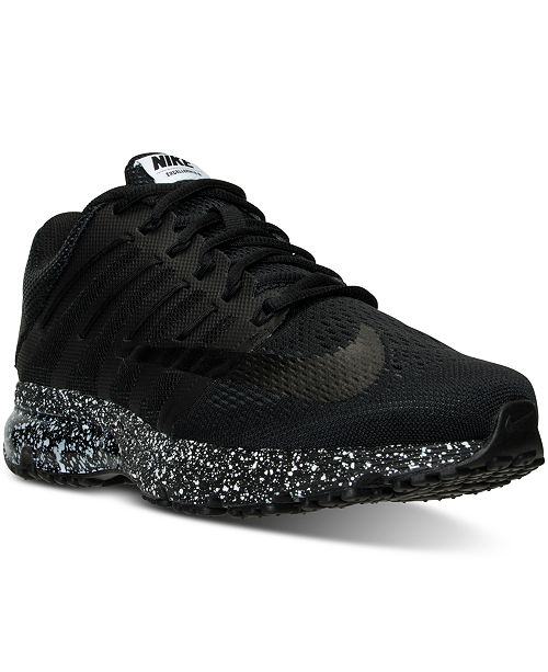 huge discount fa42e 8adcf Mens Air Max Excellerate 4 Premium Running Sneakers from Finish Line
