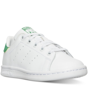 adidas Little Boys' Stan...