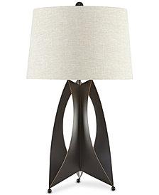 INK+IVY Taraval Metal Table Lamp