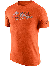 Nike Men's Cincinnati Bengals Historic Logo T-Shirt