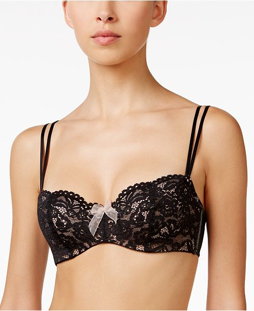 2284735e9b1e4 b.tempt d Ciao Bella Balconette Bra 953144 - All Bras - Women - Macy s