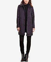 new varieties newest style bright n colour Trenchcoat Womens Coats - Macy's