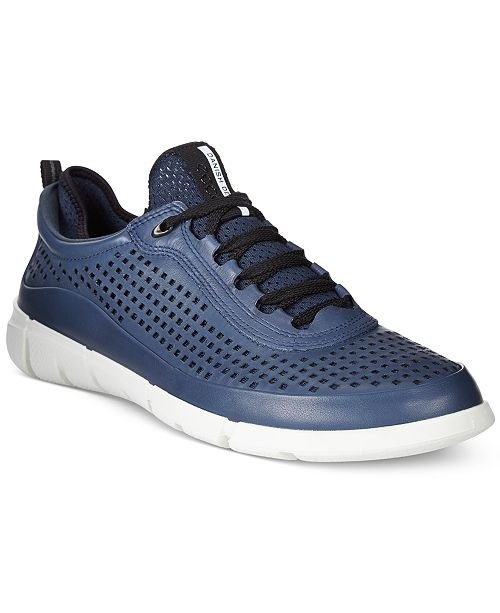 3642851f27e14 Ecco Men's Intrinsic Sneakers & Reviews - All Men's Shoes - Men ...